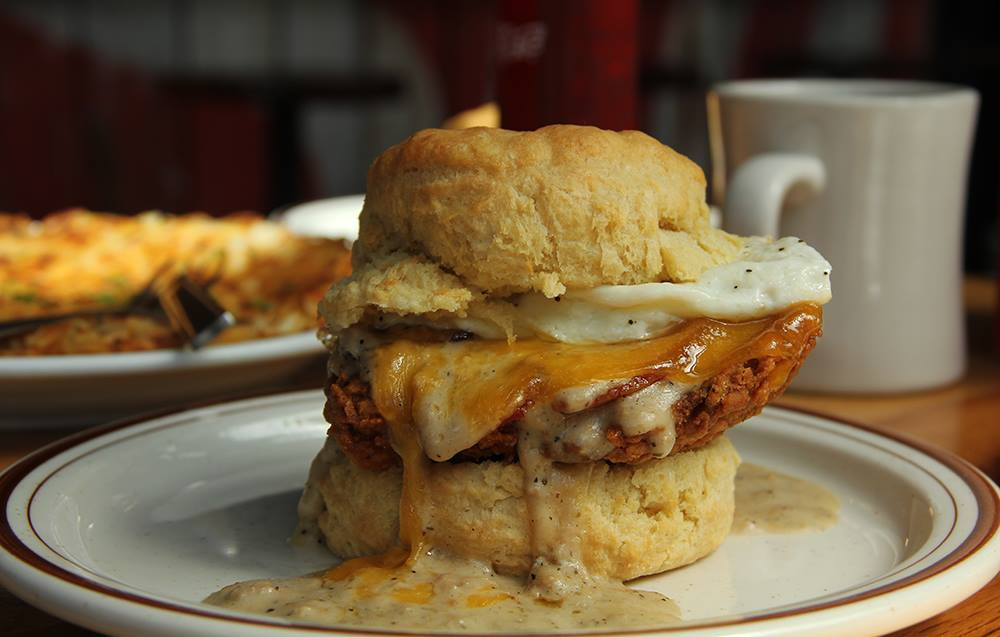 Courtesy of Pine State Biscuits