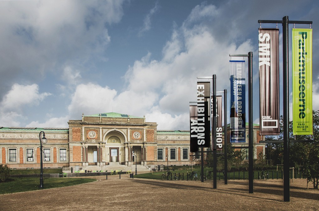The National Gallery of Denmark | © The National Gallery of Denmark