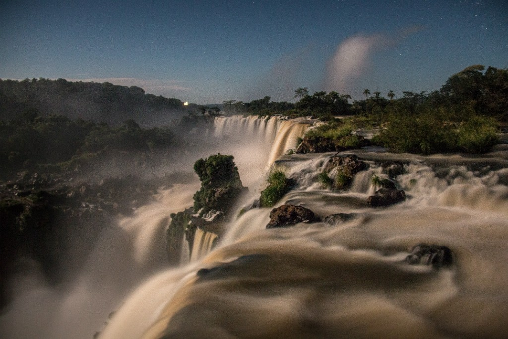 Parque Nacional Iguazú, Argentina © Juanedc / Flickr
