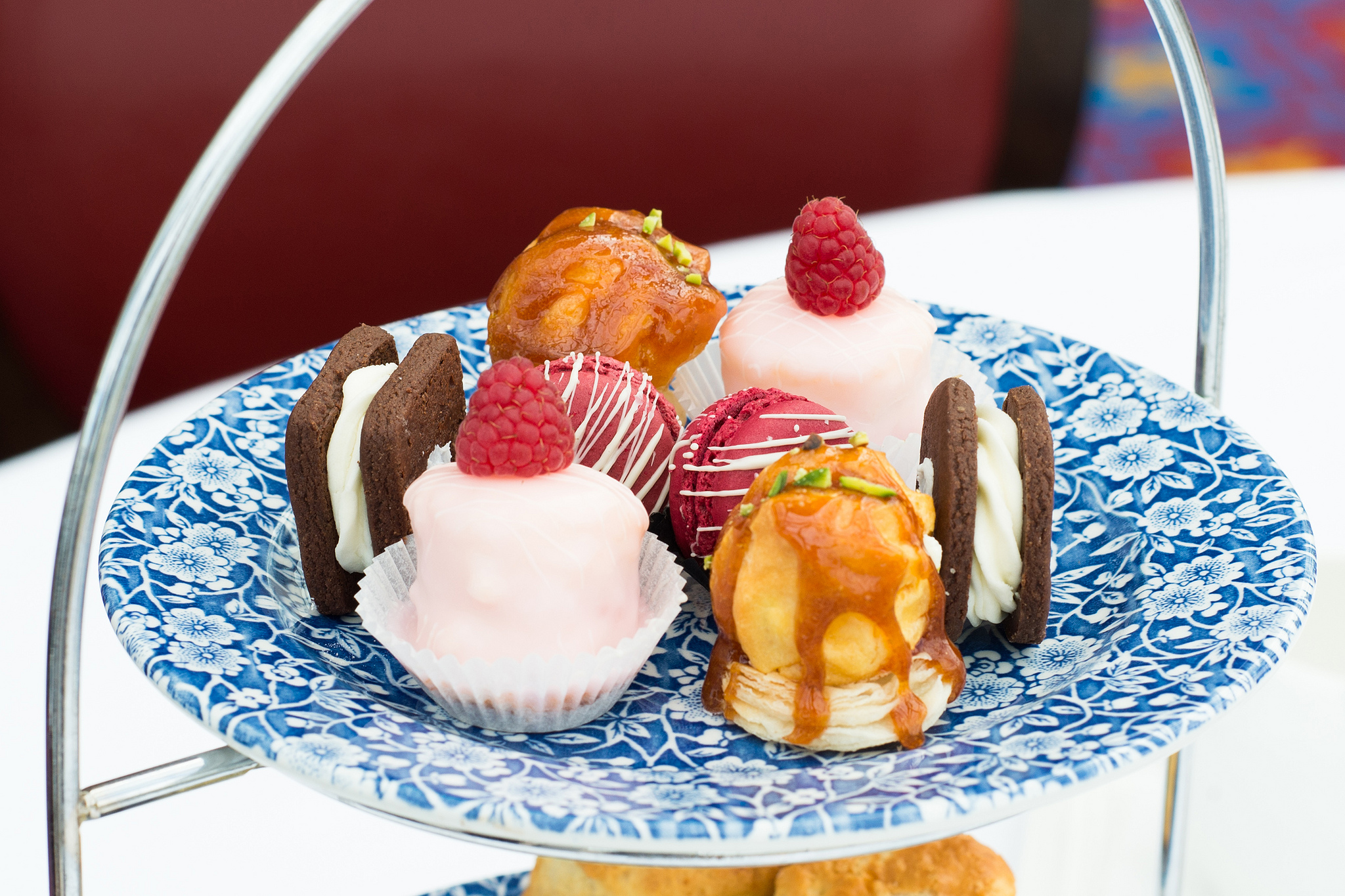 Afternoon Tea at the Titanic Quarter | © Titanic Belfast/ Flickr