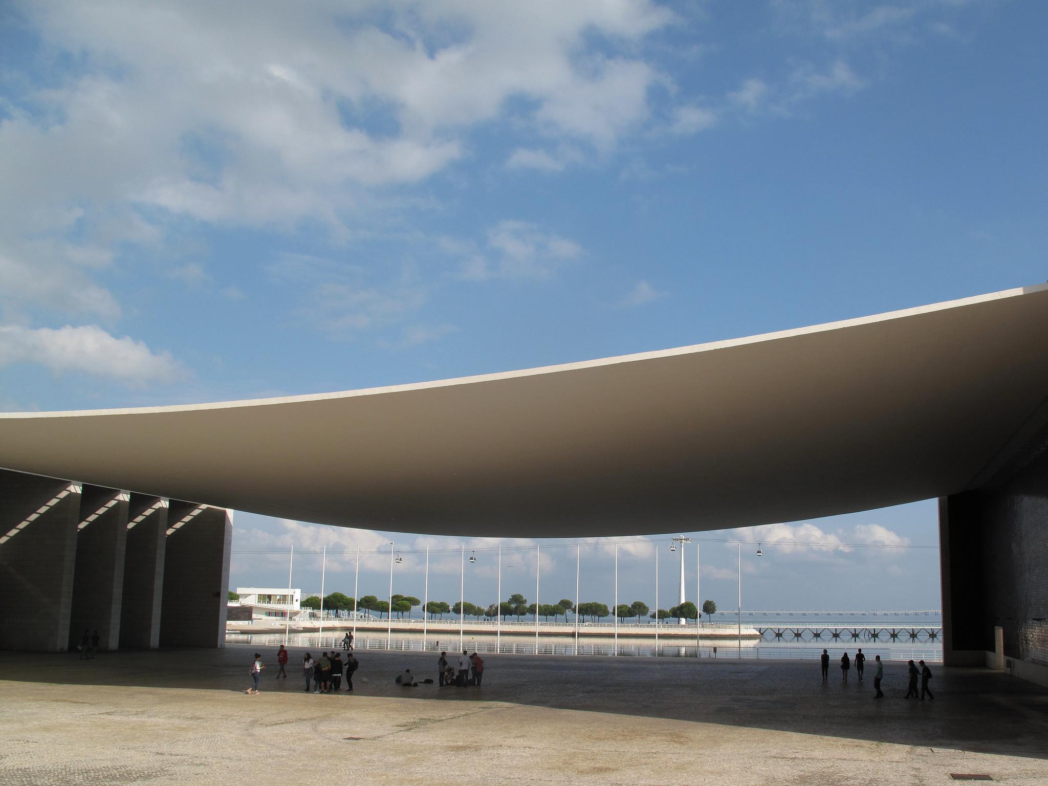 Portugal Pavilion © Nine LaMaitre / Flickr