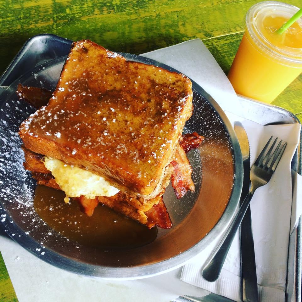 Breakfast Club, Courtesy of Se7enbites