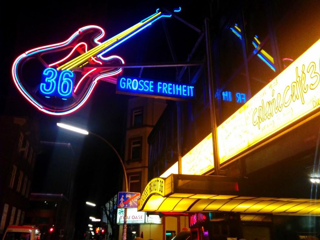 Grosse Freiheit 36 | © Retinafunk / Flickr
