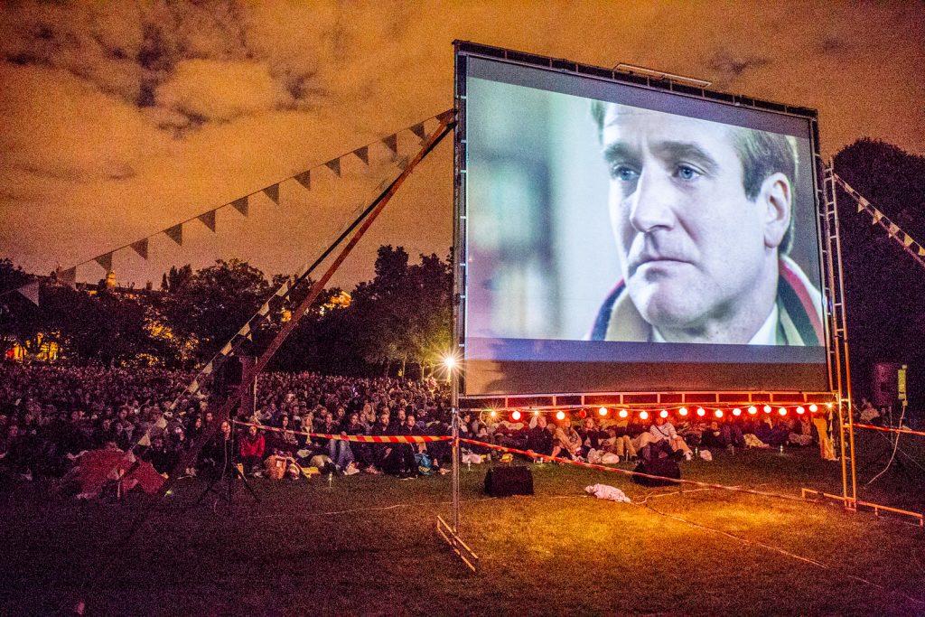 Happenings remembers Robin Williams | Courtesy of Happenings