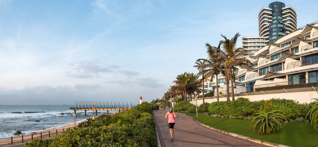 Umhlanga, Durban © South African Tourism/Flickr