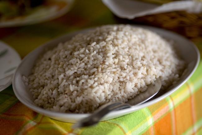 Rice | © Charles Haynes/Flickr