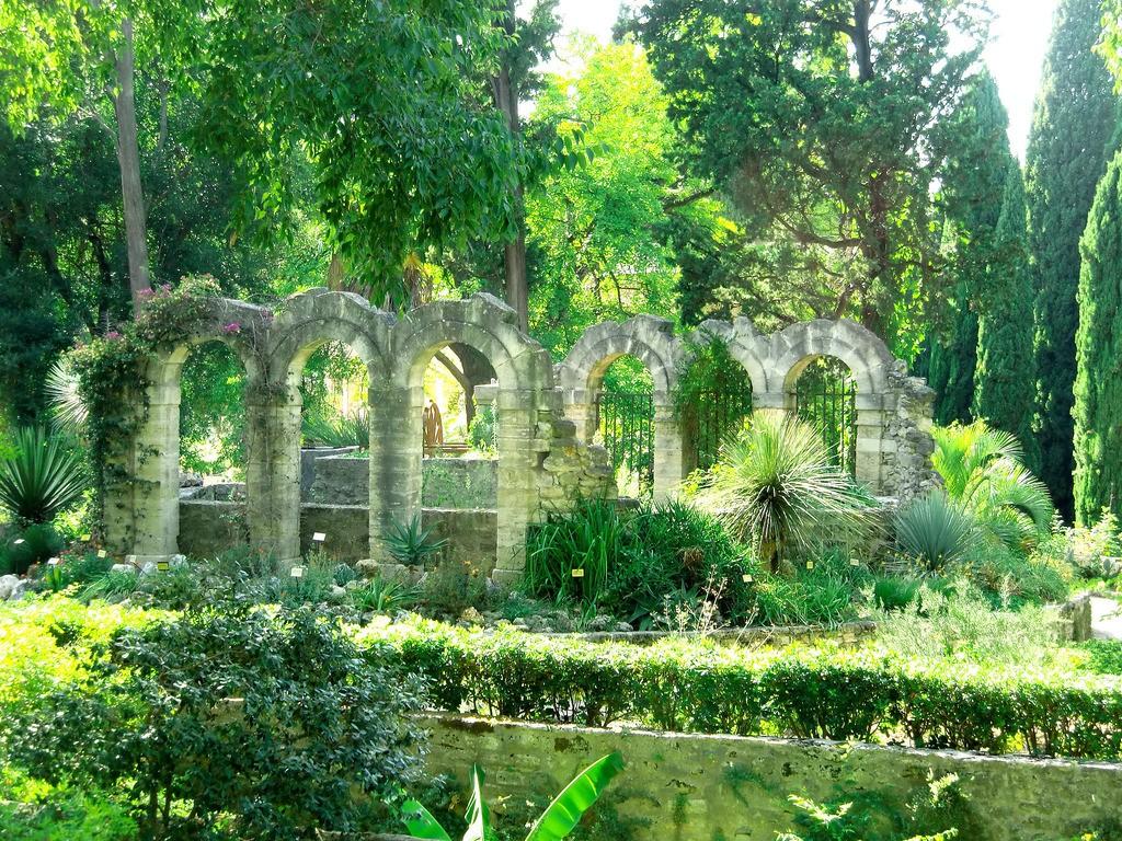 Jardins des Plantes | © Claire Herbaux / Flickr