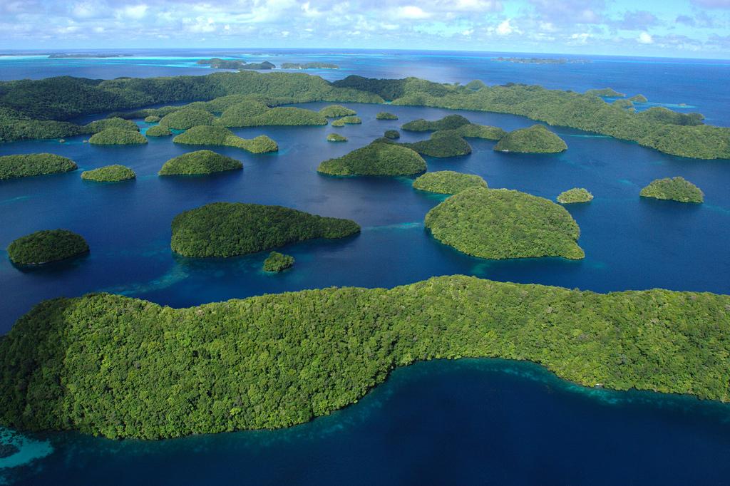 Palau | © LuxTonnerre/Flickr