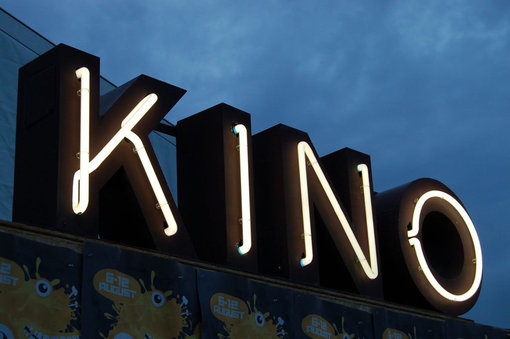 Catch a movie at one of Munich's many cinemas © Thomas Berg / Flickr
