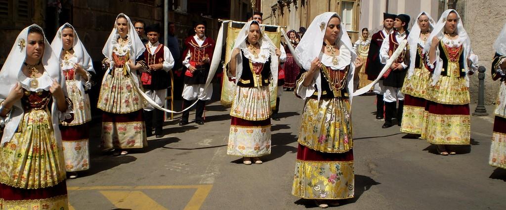 352° Festa di Sant'Efisio©ChristianoCani:Flickr