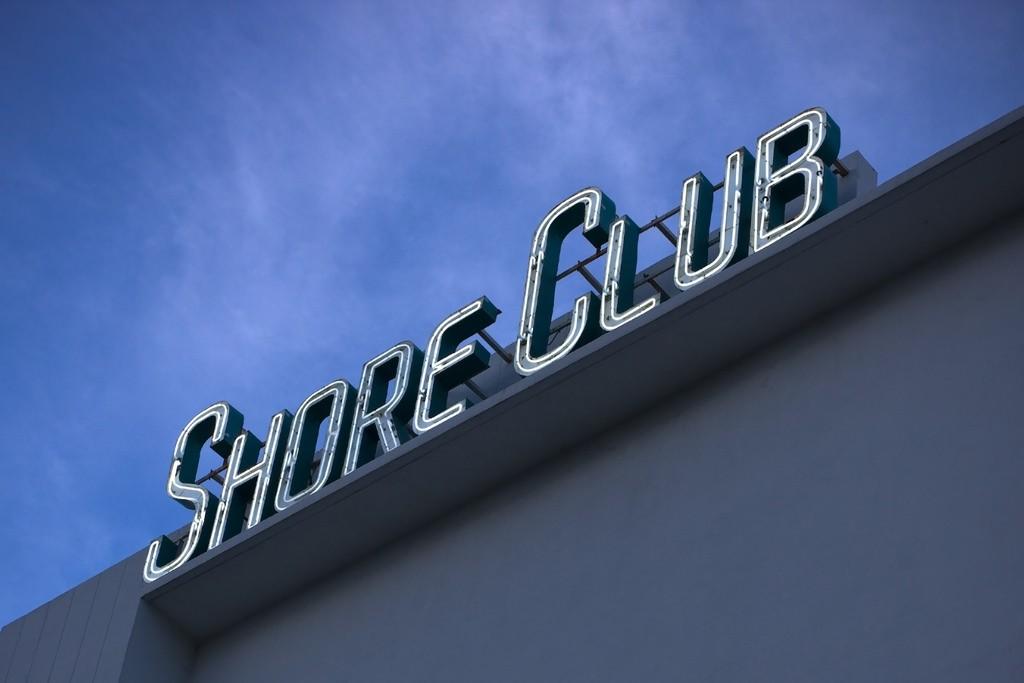 Shore Club | Taylor Davis/Flickr