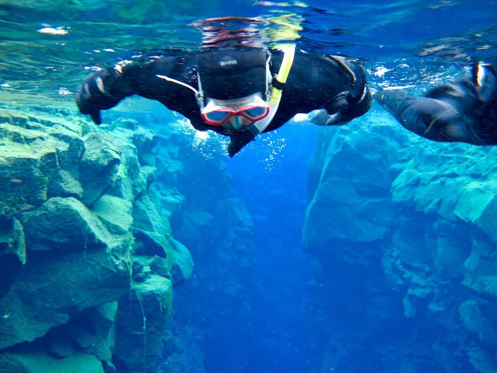 Snorkeling|©Shriram Rajagopalan/Flickr