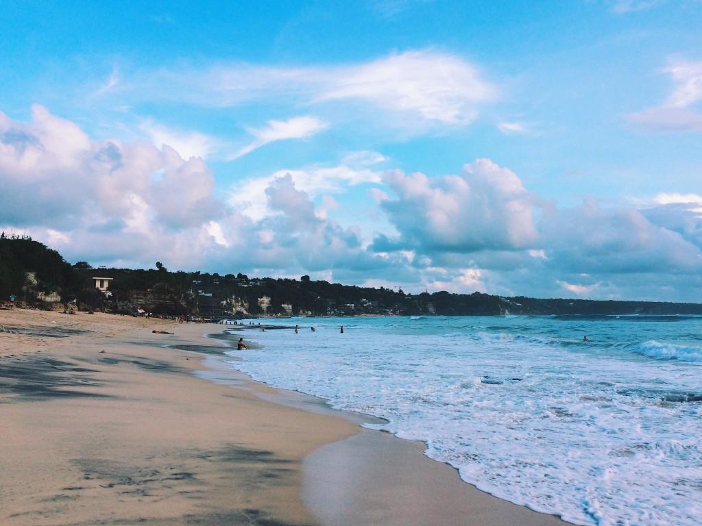 A beach in Bali | © Seif Sallam / Flickr