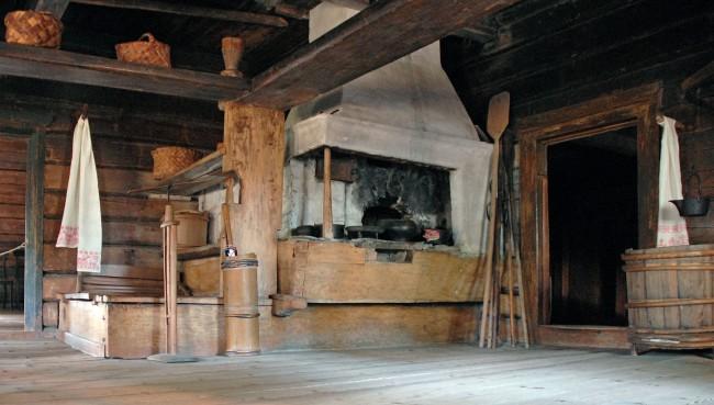 Building interior at Seurassari/ Jean-Pierre Dalbéra/ Flickr