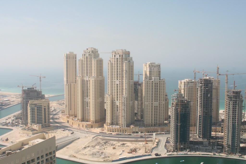 Dubai | © Ryan Lackey/Flickr