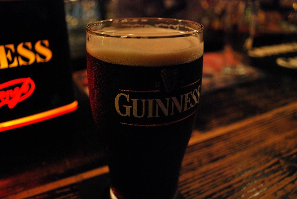 Guinness | © [puamelia]/Flickr