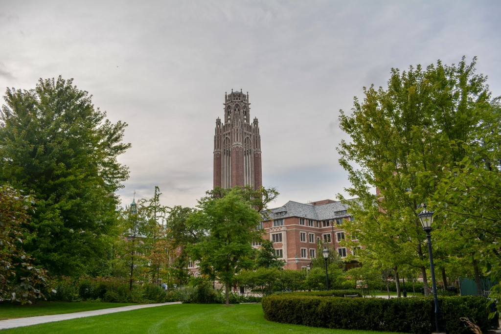 University of Chicago campus | © erikccooper/Flickr