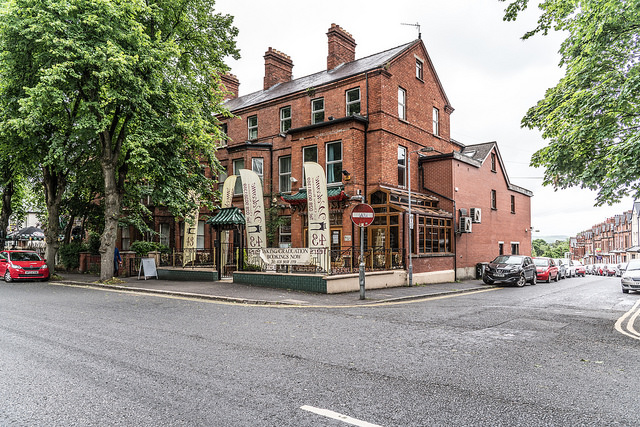 Stranmillis, South Belfast | © William Murphy/ Flickr