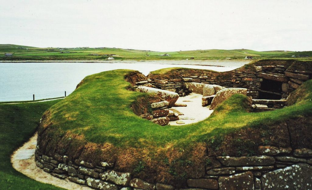 Skara Brae | © grassrootsgroundswell / Flickr