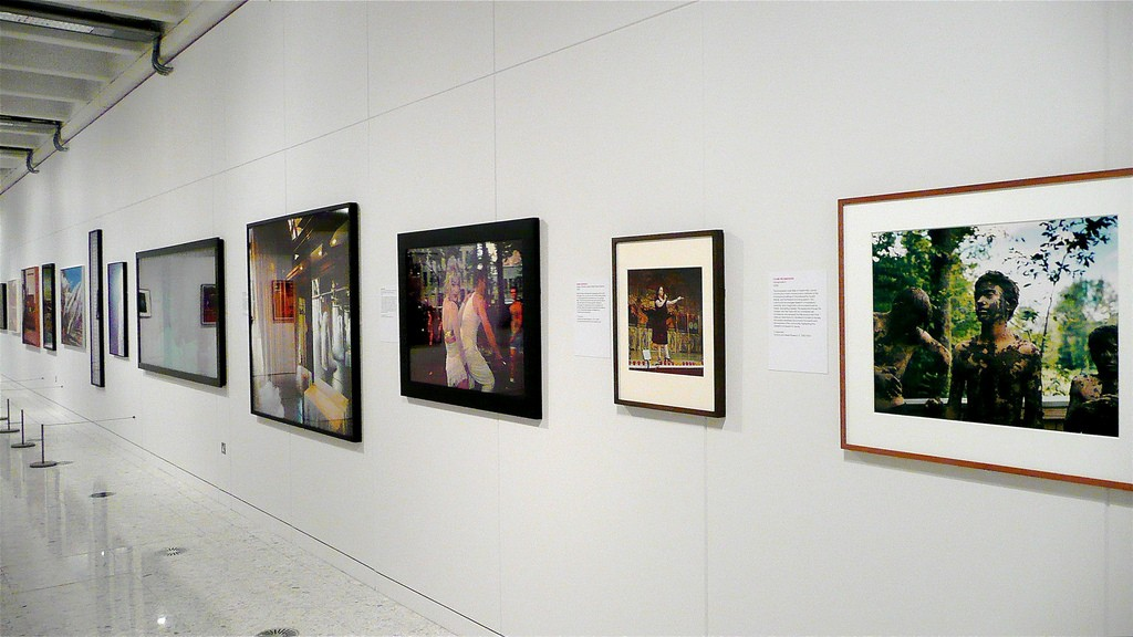 Check out some gallery exhibitions this season| © Herry Lawford/Flickr