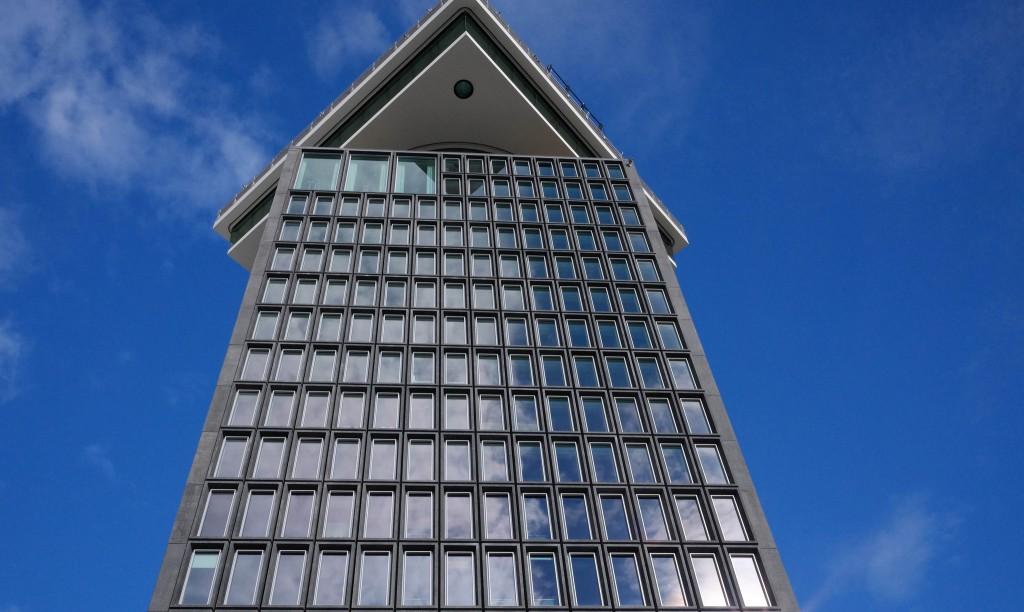 A'DAM Toren | © Franklin Heijnen / Flickr