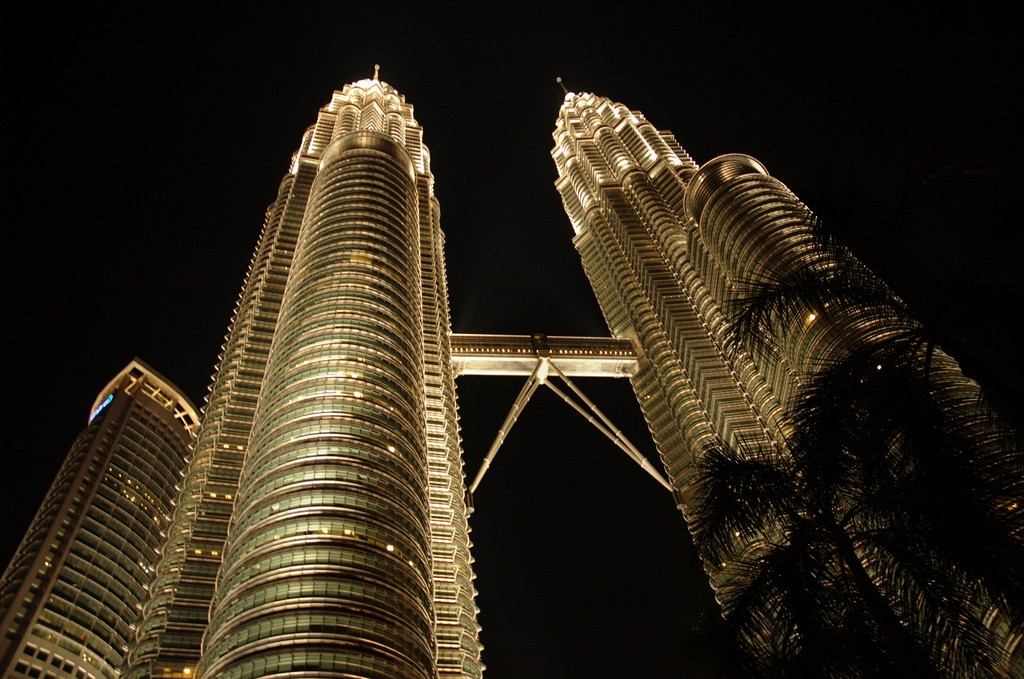 Petronas Twin Towers | (c)Honza Soukup / Flickr