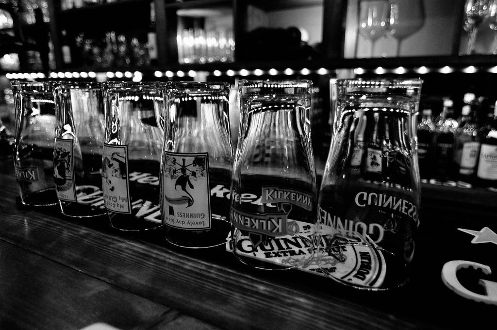 Glasses | © [cipher]/Flickr