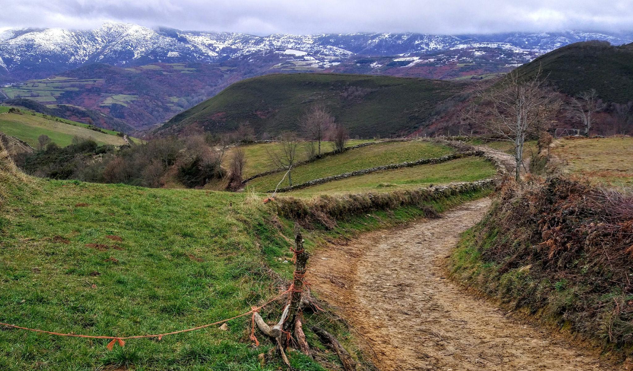 The Camino de Santiago | © jmgarzo/Flickr