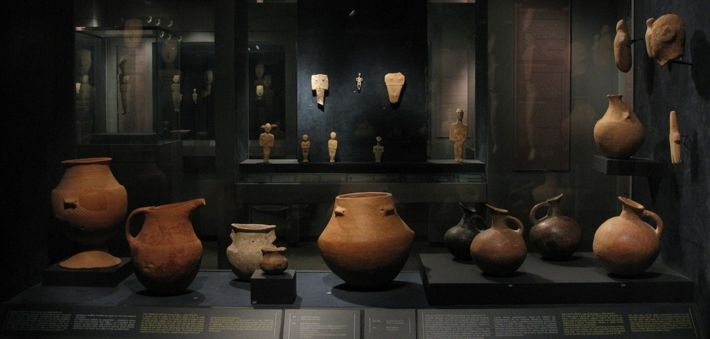 Cycladic Art Museum, Athens, Greece | © Tilemahos Efthimiadis/ flickr