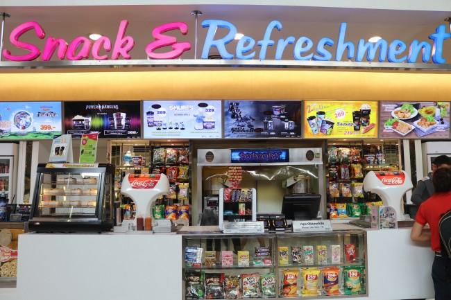 Outlet Weihnachtsdeko.The 7 Best Shopping Malls In Bangkok