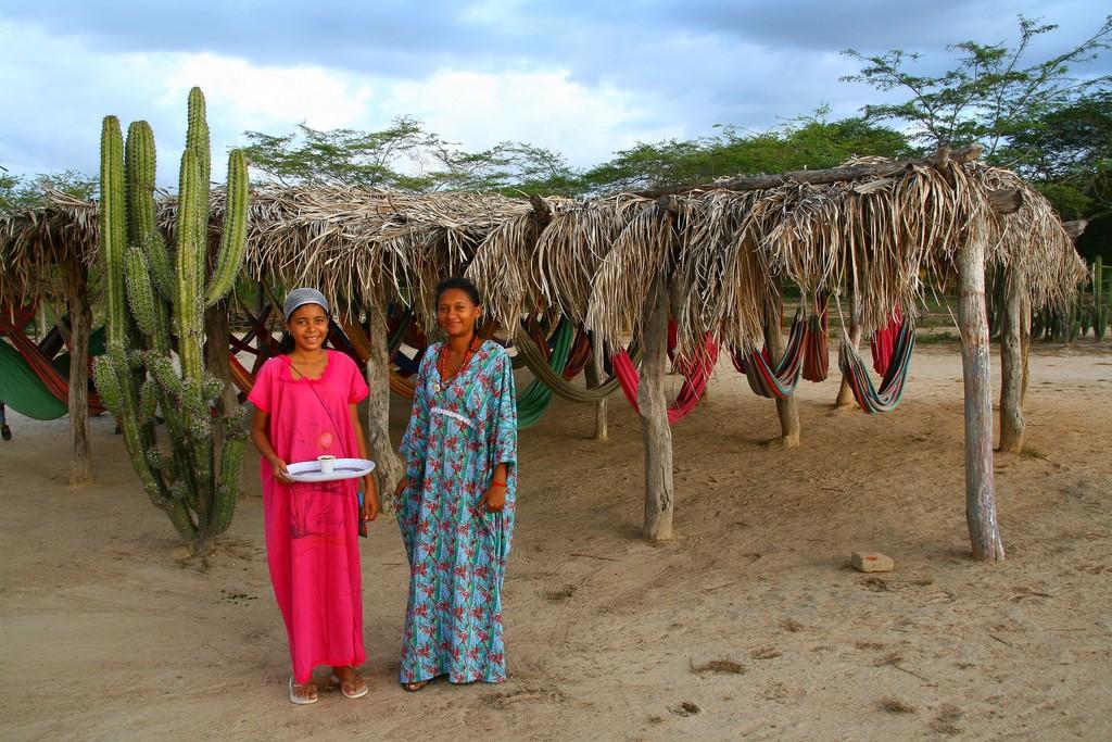 Wayuu Tribe © Tanenhaus / Flickr