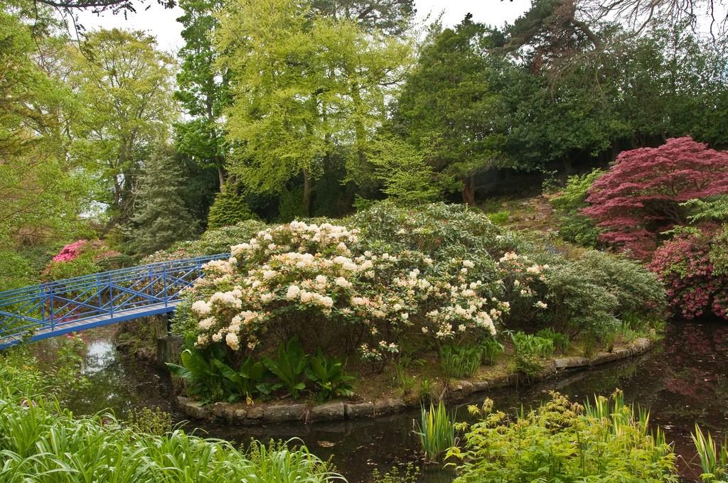 Johnston Gardens   © Graeme Churchard/Flickr