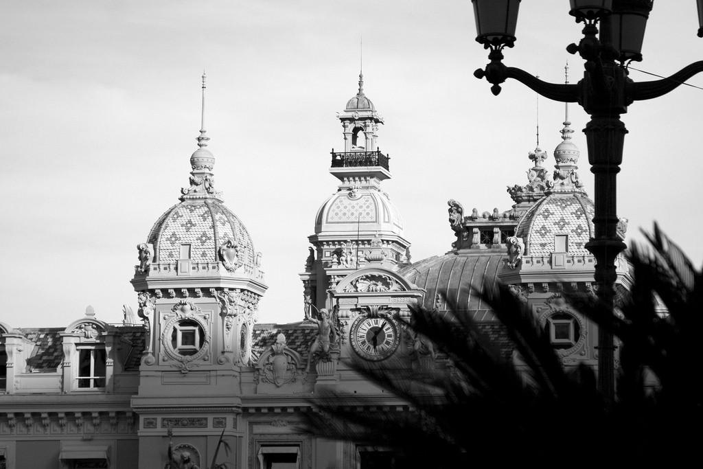 Monte-Carlo Casino   © epcp / Flickr