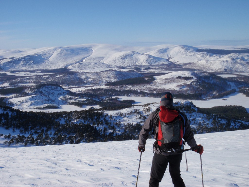 Cairngorm Powder | © John Mason/Flickr