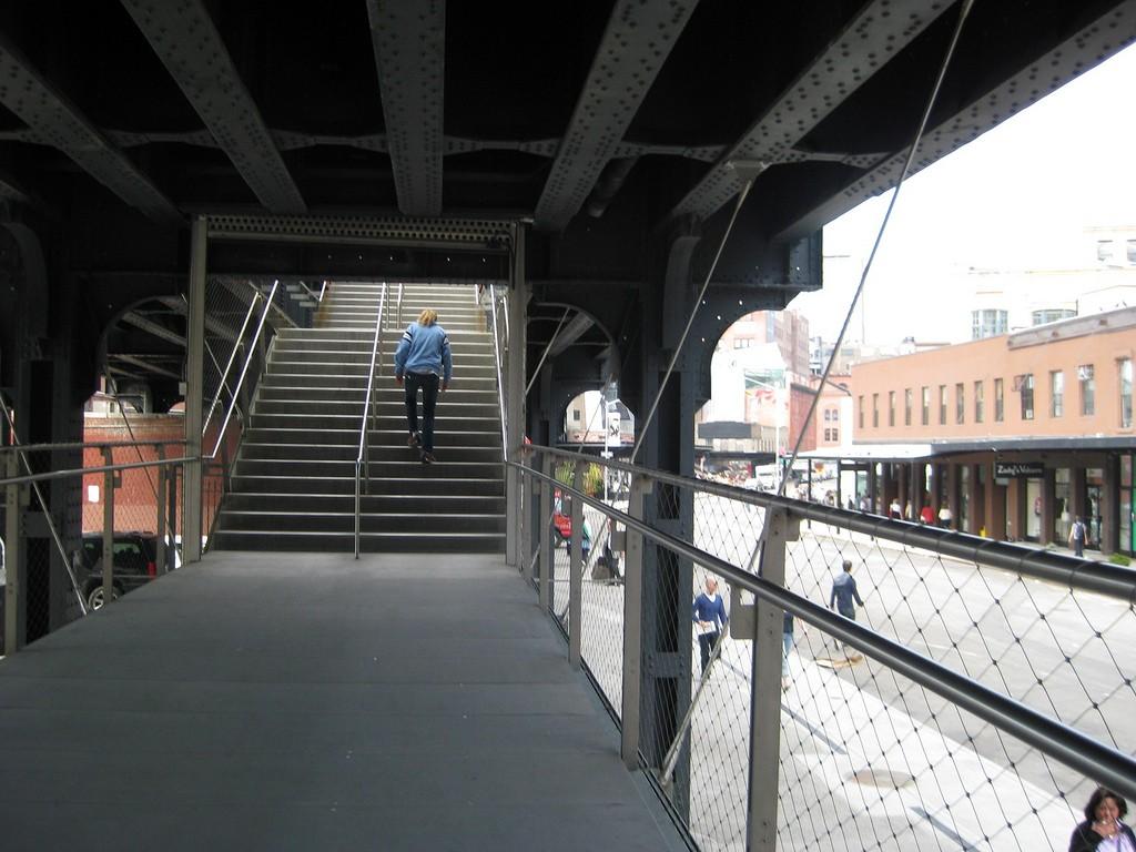 PROLa Citta Vita | Gavsevoort Stairways | © Flickr
