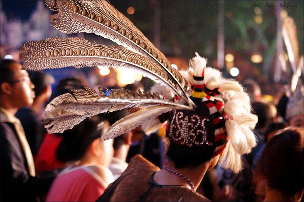 Native Malaysian   © bob P-&-S / Flickr