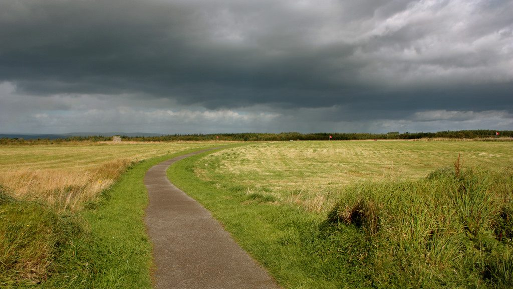 Culloden Moor | © Nick Bramhall / Flickr