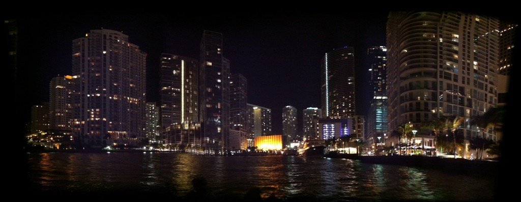 Night View | Ines Hegedus-Garcia/Flickr