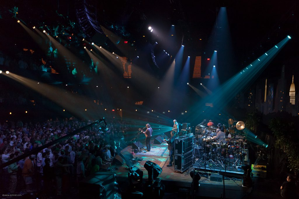 The Moody Theater | © Earl McGehee / Flickr