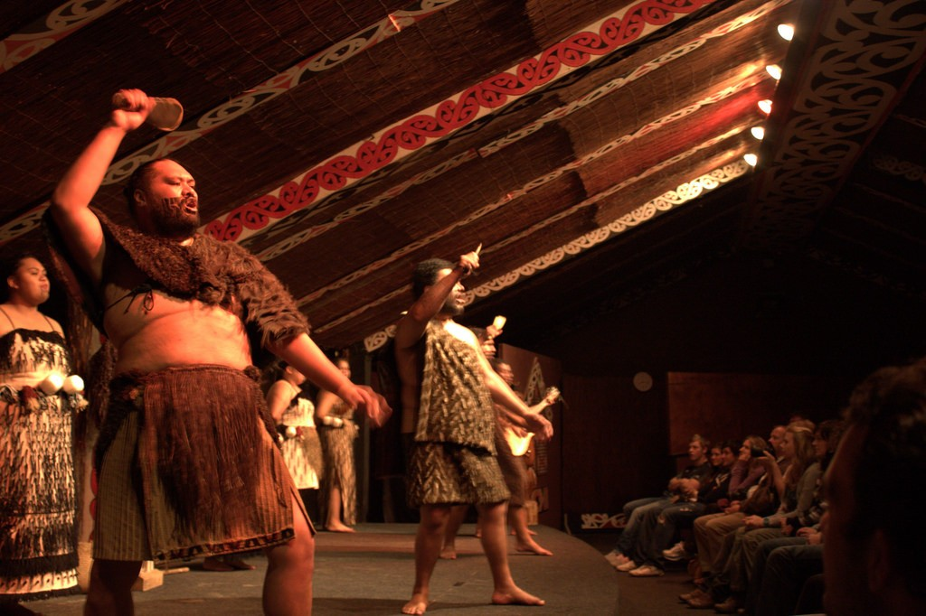 How To Experience Maori Culture In New Zealand
