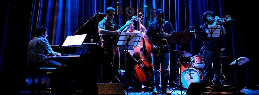 Boris Jazz Club | © Courtesy of Boris Jazz Club