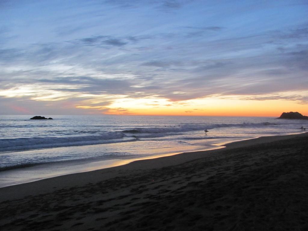 CHILE - Viña del Mar - Reñaca | © Mauricio Bringas