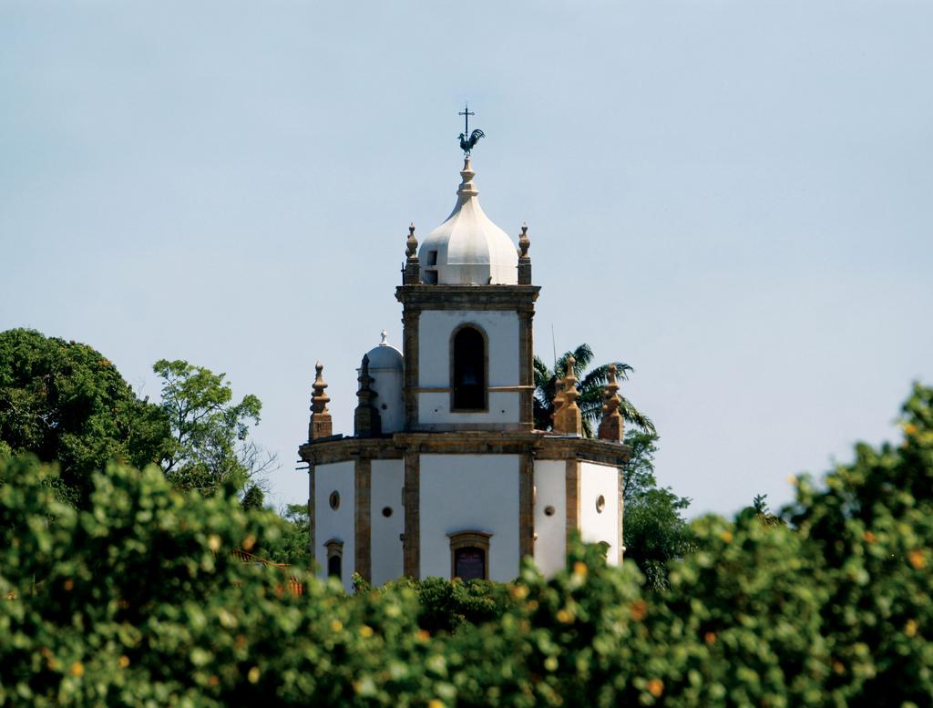 Igreja da Gloria | © Pedro Kirilos|Riotur/Flickr