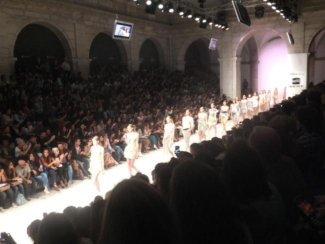 ModaLisboa is Lisbon's version of Fashion Week | © Movimento Moda / Flickr