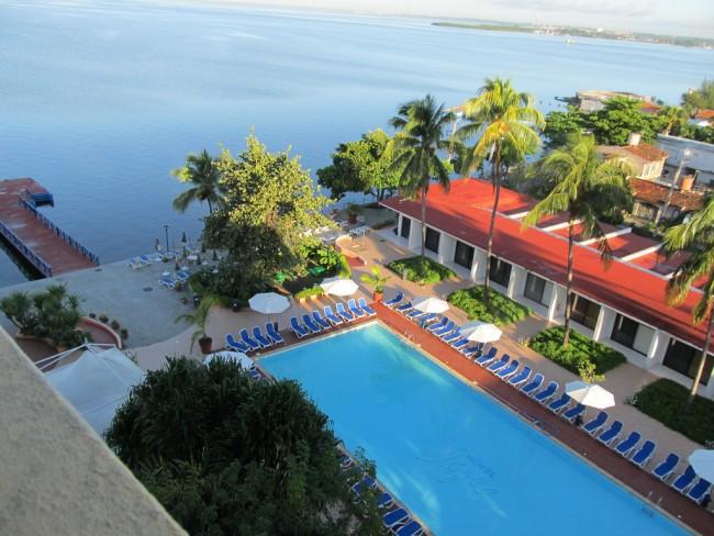 Hotel Jagua, Cienfuegos, Cuba | © Natalie Maynor / Flickr