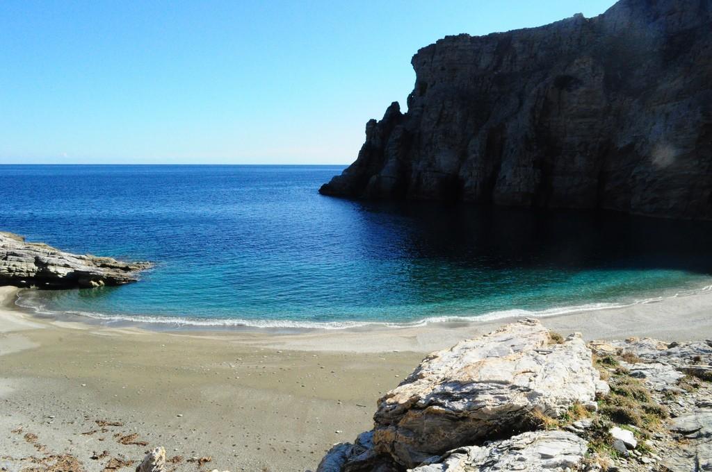 Archamboli beach, Evia | © Panegyrics of Granovetter/Flickr