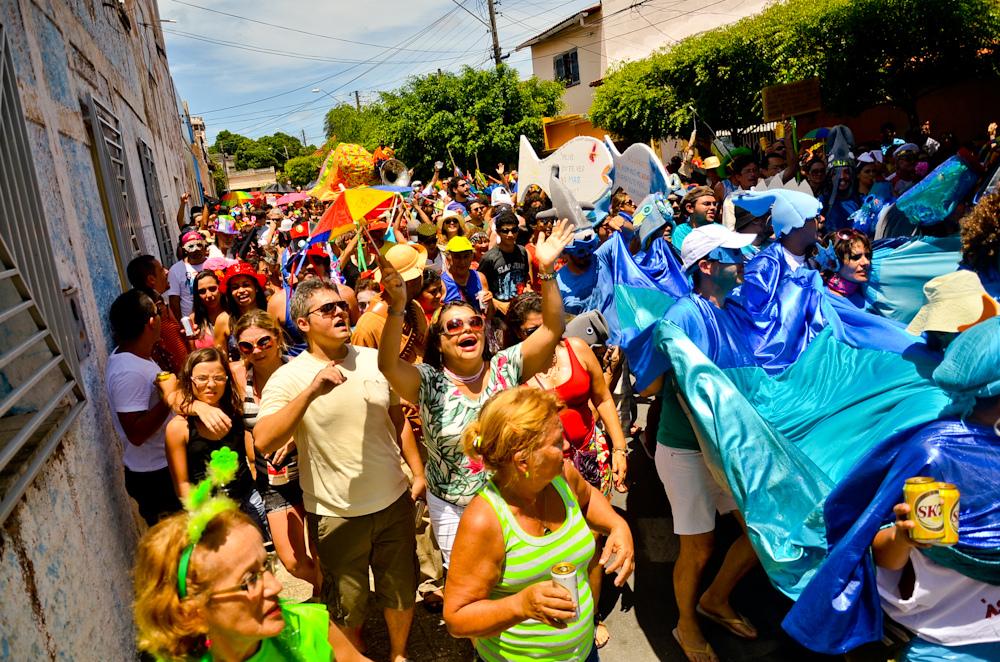 Carnaval in Fortaleza / © Casa Fora do Eixo Nordeste / Flickr
