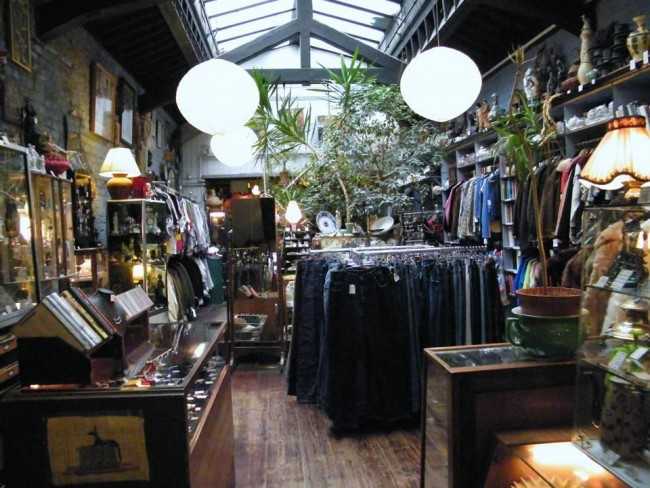 11 Quirky Independent Shops In Liverpool Uk