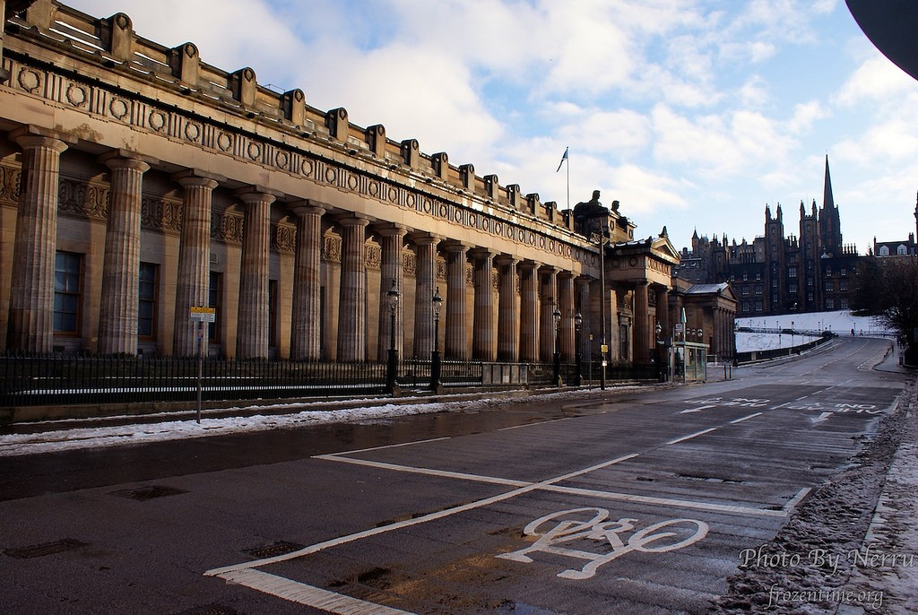 Scottish National Gallery | © Mike M / Flickr