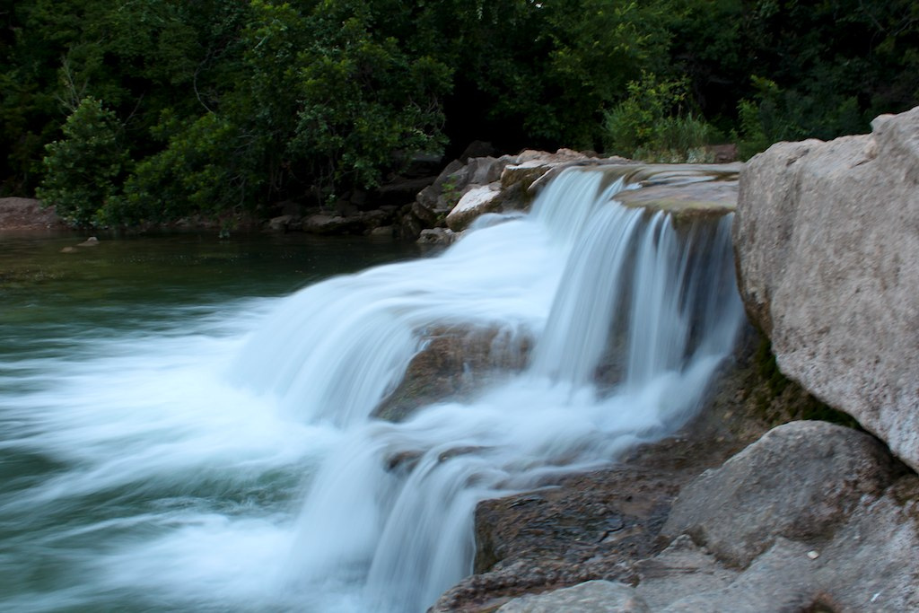 Barton Creek Greenbelt | © Brandon Turner / Flickr